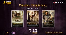 Maraton Władcy Pierścieni w kinie Helios. Wygraj wejściówkę! [KONKURS]