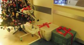 Sprzęt medyczny dla najmłodszych pacjentów [FOTO]