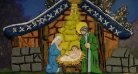 """""""Uczcijmy Boże Narodzenie"""". Nowa wystawa w Resursie Obywatelskiej"""