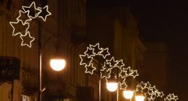 Świąteczna Parada Światła