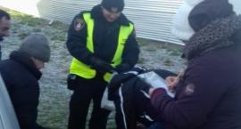 Ruszył patrol z pomocą dla bezdomnych