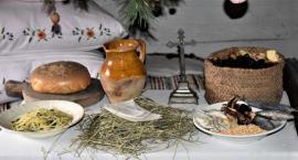 Tradycyjne Boże Narodzenie w skansenie