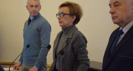 Radna Małgorzata Zając złożyła ślubowanie