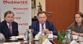 Już 6,2 mld zł trafiło z Unii Europejskiej na Mazowsze