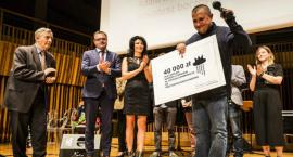 Nagroda Gombrowicza po raz czwarty
