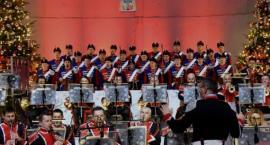 Reprezentacyjny Zespół Wojska Polskiego - koncert w Radomiu