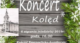 Koncert kolęd W kościele ewangelicko-augsburskim. Wystąpi ElBrzeszczoteros