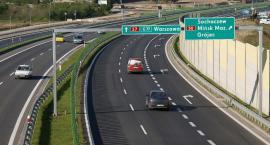 Droga ekspresowa S7: odcinek C otrzymał kolejne zezwolenie Wojewody