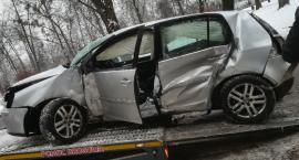 Trudne warunki na drogach. Policja apeluje o bezpieczną i ostrożną jazdę
