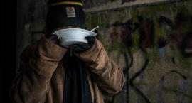 Urząd Miasta przypomina: Pamiętajmy o bezdomnych