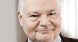 Anna Białkowska zaprasza Adama Glapińskiego do Radomia
