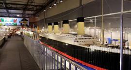 INWAZJA GIGANTÓW, czyli największa w Polsce wystawa budowli z klocków Lego [FOTO]