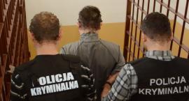 Groził prezydentowi Radomia. Został zatrzymany dzięki współpracy policjantów z Radomia i Gdańska