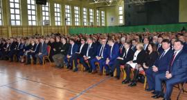 Spotkanie samorządowców w Przysusze