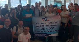 Młodzi z diecezji radomskiej dotarli do Panamy