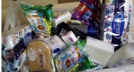 Zbiórka artykułów higienicznych dla bezdomnych [FOTO]