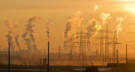 Podwyższone stężenia zanieczyszczeń na Mazowszu