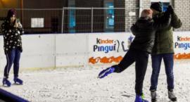 MOSiR: Dołącz do zabawy na lodowisku i wygraj nagrody!