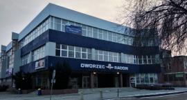 Sprzedaż budynku dworca PKS. Radny Karol Gutkowicz składa interpelację