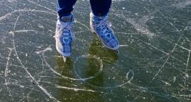 WOPR przypomina: Stawy, jeziora i rzeki – to nie lodowiska