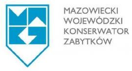 Dotacje Mazowieckiego Wojewódzkiego Konserwatora Zabytków na 2019 rok