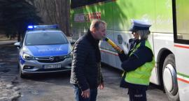 """""""Dojedź(MY) bezpiecznie do celu"""". Działania profilaktyczne radomskiej policji"""