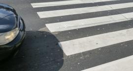 Śmiertelne potrącenie na przejściu dla pieszych