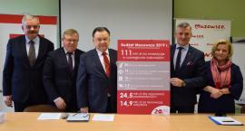 111 mln zł dla subregionu radomskiego w 2019 roku [FOTO]