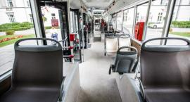 Miasto kupi 10 elektrycznych autobusów
