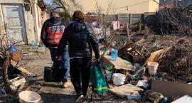Bezdomni - tragiczna część radomskiej rzeczywistości. Jak im pomóc? [FOTO]
