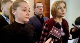 Fragment trasy N-S imienia Jana Olszewskiego? Apele radnych Prawa i Sprawiedliwości