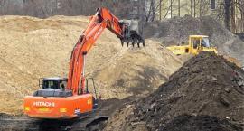 MZDiK: Prace przy budowie śródmiejskiego odcinka trasy N-S idą pełną parą