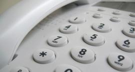 Policja przypomina: Uważajmy na telefon od oszustów!