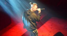 Koncert Sariusa i PlanBe w Klubie Strefa G2 [FOTO]
