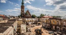 Kamienica Deskurów, RCS - zawalone inwestycje? Komentuje radny Łukasz Podlewski