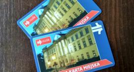 MZDiK ogłosił konkurs na grafikę do wykorzystania na awersie wzoru karty miejskiej