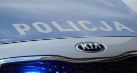 Policjanci pomogli starszej kobiecie