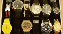 Czy ktoś rozpoznaje zegarki?
