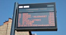 Będą nowe tablice i biletomaty na przystankach