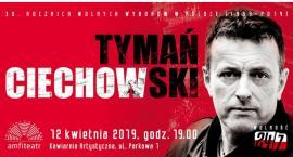 Wolność 24/7: Tymański/Ciechowski. Koncert w Kawiarni Artystycznej i dyskusja o wolności w sztuce
