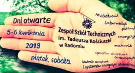 Dni Otwarte Zespołu Szkół Technicznych w Radomiu