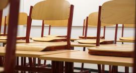 Pierwszy raport ze strajku nauczycieli w Radomiu