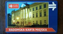 Trwa głosowanie na Facebooku na grafiki do Radomskiej Karty Miejskiej