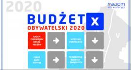 Budżet Obywatelski: od poniedziałku będzie można składać wnioski