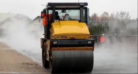 Miasto zabiega o dofinansowanie inwestycji drogowych