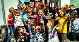 Kolorowe dni w Centrum Nauki i Zabawy Bajka