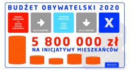 31bb7633b097 Budżet Obywatelski 2020. Wpłynęło ponad 300 projektów