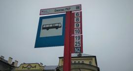 Korekty tras autobusów komunikacji miejskiej linii 25 i 26