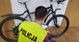 Radomscy złodzieje rowerów w rękach kozienickich policjantów