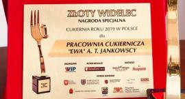 Radomska Cukiernia najlepsza w Polsce! [FOTO]